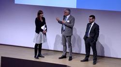 La solution Smart City : Kerlink et Pilot Things récompensée