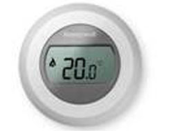 honeywell pr sente son nouveau thermostat d 39 ambiance connect. Black Bedroom Furniture Sets. Home Design Ideas